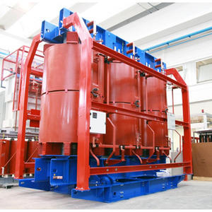 professional Cast resin power transformers factory
