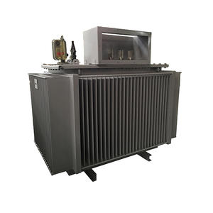 Professional Transformer with integrated protection relay supplier