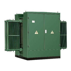 Wind farm power transformer  supplier