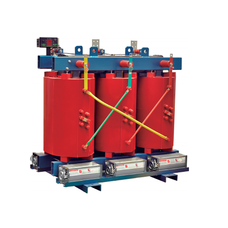 China Dry type transformers manufacturer