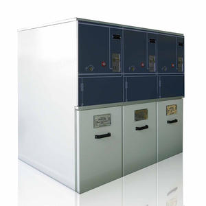 China HV side switchgear for compact substation supplier