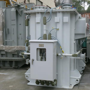 China 230kV power transformer factory