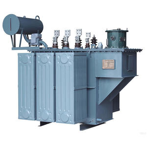 China 11/0.4kV 2000kVA three phase power transformers supplier