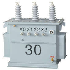 The ANSI standard transformers supplier