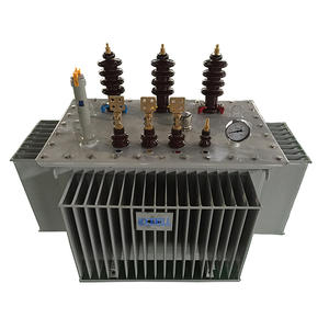 22kV Distribution Transformer