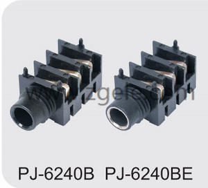 High quality 6.35 audio jack supplier