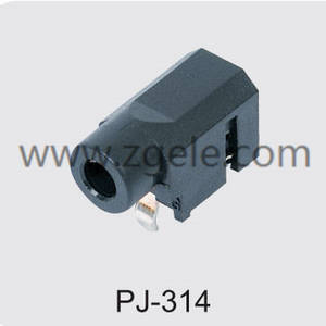 Low price phone jack adapter supplier,PJ-314