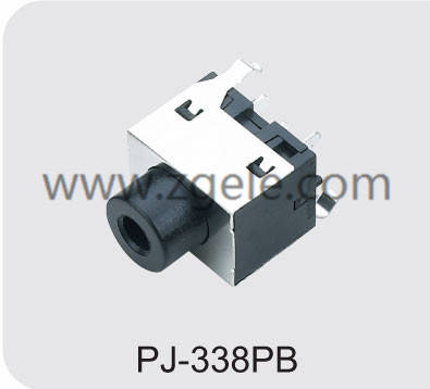 china audio out mini jack manufactures,PJ-338PB
