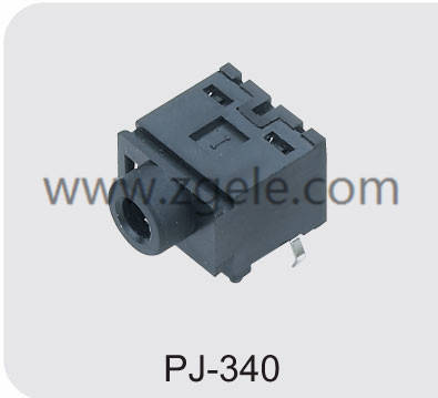 wholesale headphone jack converter manufactures,PJ-340