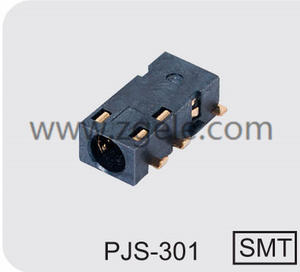 Customized 3.5 mm audio jack connection manufactures