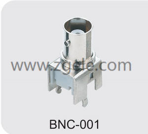 china conectores bnc manufactures