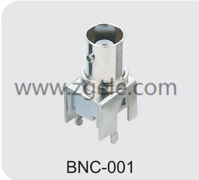 china conectores bnc manufactures,BNC-001