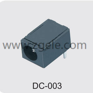 Low price lenovo dc power jack manufactures,DC-003