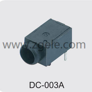 cheap laptop dc connector manufactures,DC-003A