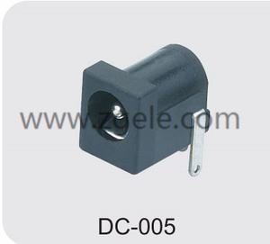 High quality dc power jack manufactures