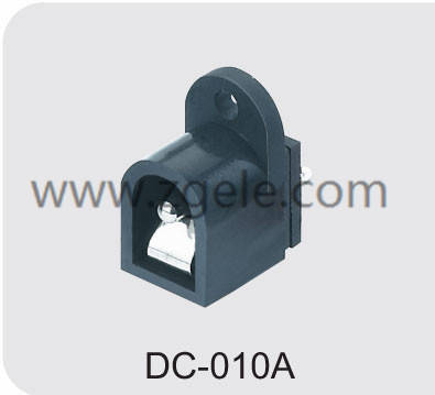 High quality power jack for camper agency,DC-010A