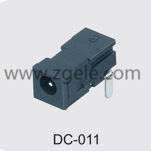 Low price dc connector adapter manufactures,DC-011