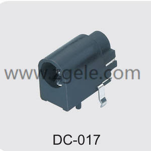 Low price waterproof dc power jack discount,DC-017