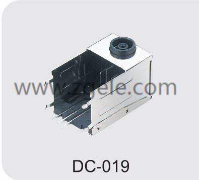 High quality lenovo dc power jack manufactures,DC-019