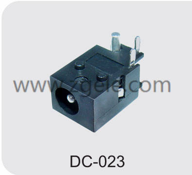 High quality laptop dc connector manufactures,DC-023