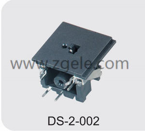 custom-made 2 pin din speaker connector manufactures