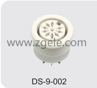 china 9 pin mini din cable supplier,DS-9-002