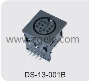 china amphenol din connector supplier