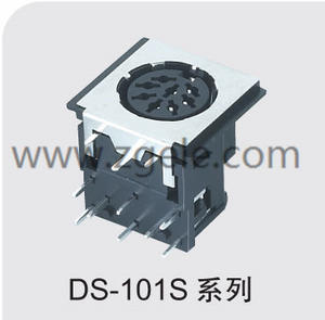 Low price keyboard din connector supplier