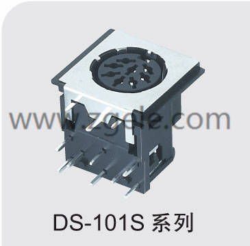 Low price keyboard din connector supplier,DS-101S