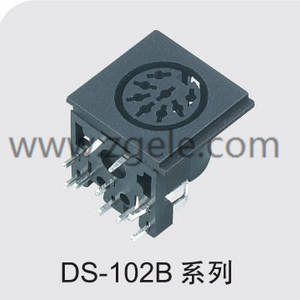 custom-made micro bnc connector supplier,DS-102B