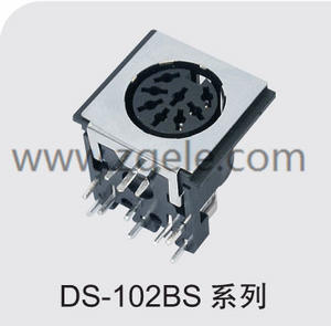High quality din jack manufactures