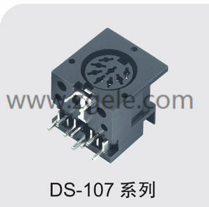 High quality din connector supplier