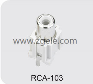 High quality bnc to rca adapter supplier