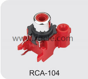 High quality audio jack connector supplier