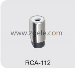 High quality rca cord to aux supplier