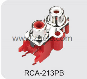 Low price audio jack connector supplier