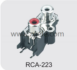 High quality rca to aux adapter factory