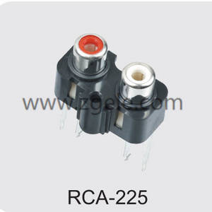 china mini jack to rca cable manufactures,RCA-225