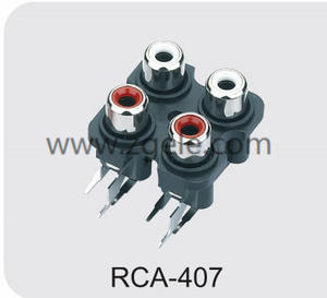 Low price panel mount power jack supplier