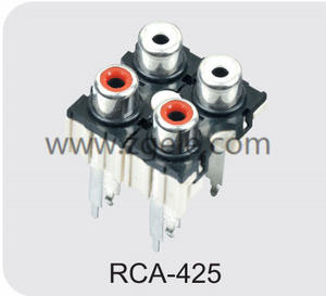 High quality mini jack to rca cable supplier