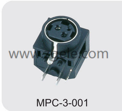 High quality power connector factory,MPC-3-001