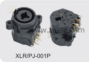 Low price cannon plug supplier