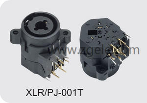 cheap xlr to stereo jack factory