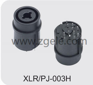 High quality CONNON COMBO CONNECTOR factory