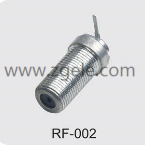 High quality rf connector types supplier,RF-002