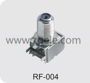 High quality rf connection supplier