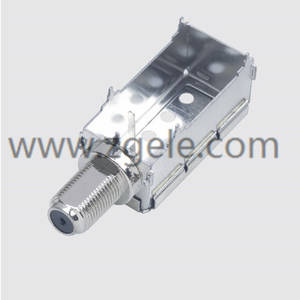 china F radio connector supplier,RF-016