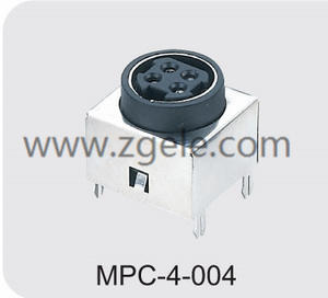 High quality power connector factory