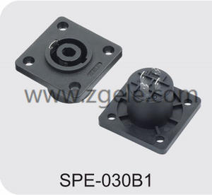 cheap spe speakon jack supplier
