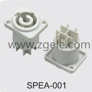 cheap neutrik xlr male connector supplier,SPEA-001